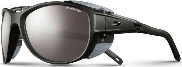 Julbo Explorer 2.0 Spectron 4 Matt Black /Grey