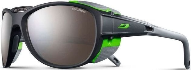 Julbo Explorer 2.0 Spectron 4 Matt Grey/Green