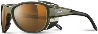 Julbo Explorer 2.0 Reactiv Cameleon Army Green Mat/White