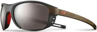 Julbo Regatta Polarized 3+ Dark Grey/Dark Brown
