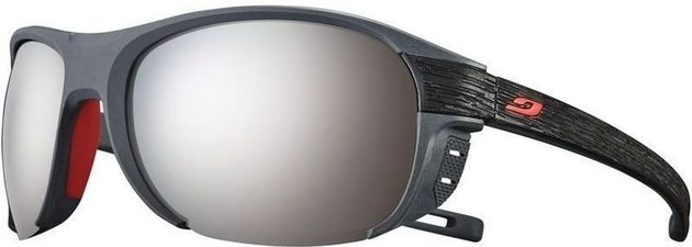 Julbo Regatta Spectron 4 Black/Red