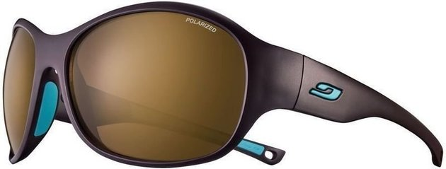 Julbo Island Polarized 3 Brown