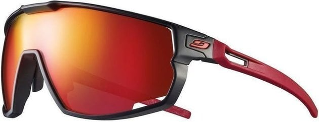 Julbo Rush Spectron 3CF Black/Red