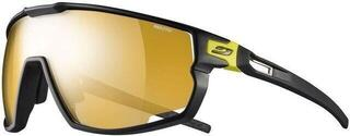 Julbo Rush Reactiv Performance 1-3 Lag Black/Yellow