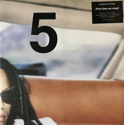 Lenny Kravitz 5 (Album) (2 LP)