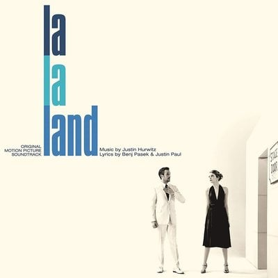 La La Land Original Motion Picture Soundtrack (Vinyl LP)