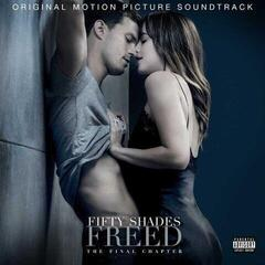 Fifty Shades Freed Fifty Shades Freed LP