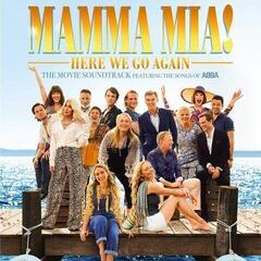 Mamma Mia Here We Go Again (The Movie Soundtrack) (2 LP)