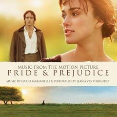 Pride & Prejudice Music From The Motion Picture (LP)