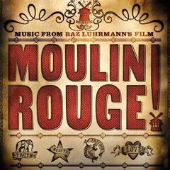 Moulin Rouge Music From Baz Luhrman's Film (2 LP) 180 g