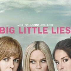 Big Little Lies Big Little Lies LP