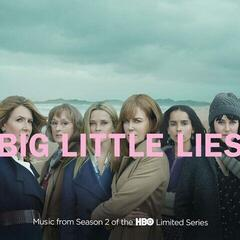 Big Little Lies Music From Season 2 Of The HBO Limited Series (2 LP) Kompilation