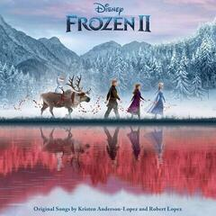 Disney Frozen 2 Original Soundtrack (LP) Compilation