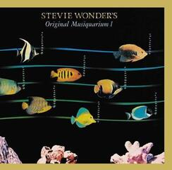 Stevie Wonder Original Musiquarium I (2 LP) 180 g