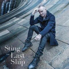 Sting The Last Ship (Vinyl LP)