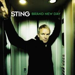 Sting Brand New Day (2 LP)