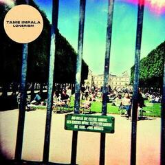 Tame Impala Lonerism (2 LP) Reissue