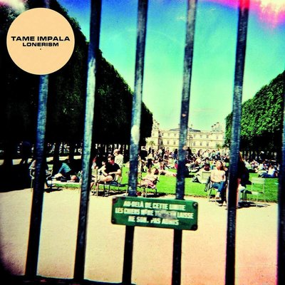 Tame Impala Lonerism (2 LP)