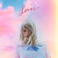 Taylor Swift Lover (2 LP)