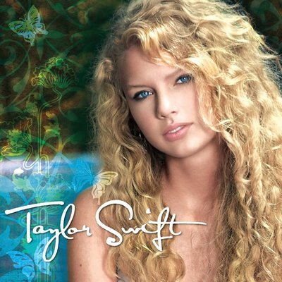Taylor Swift Taylor Swift (2 LP)