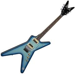 Dean Guitars ML 79 Floyd Blue Burst