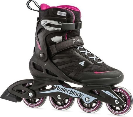 Rollerblade Spiritblade W Red/Light Blue 265