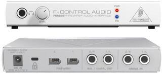 Behringer FCA 202 F-CONTROL AUDIO