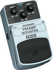 Behringer PB 100 PREAMP-BOOSTER