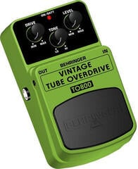 Behringer TO 800 VINTAGE TUBE OVERDRIVE
