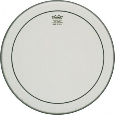 Remo Pinstripe Coated 16''