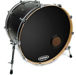 Evans 18'' EMAD Resonant Black