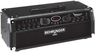 Behringer LX 1200 H V-AMPIRE