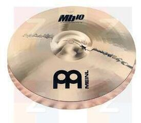 "Meinl MB10 15"" Medium Soundwave Hi-Hat Brilliant"