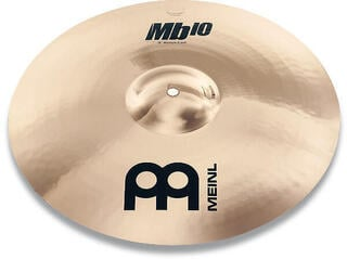 "Meinl MB10 20"" Medium Crash Brilliant"