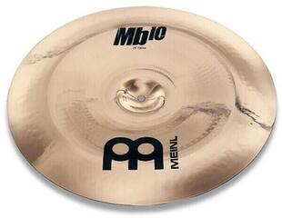 Meinl MB10 Brilliant China Cymbal 19""