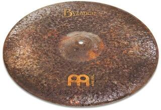 "Meinl 16"" Byzance Extra Dry Thin Crash"