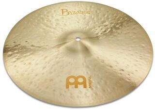 "Meinl 16"" Byzance Jazz Thin Crash"