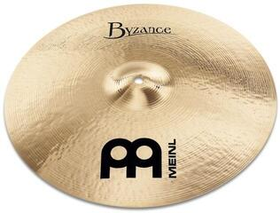 "Meinl 16"" Byzance Brilliant Thin Crash"