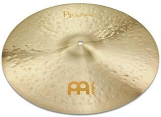 "Meinl 17"" Byzance Jazz Extra Thin Crash"