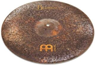 "Meinl 18"" Byzance Extra Dry Thin Crash"