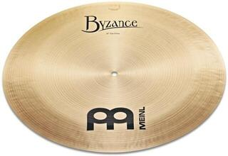 "Meinl Byzance Traditional 18""/Flat China/Flat China-Thin-Traditional"