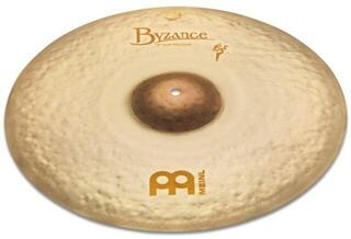 "Meinl Byzance Vintage 18""/Crash/Crash-Sandblasted-Thin"