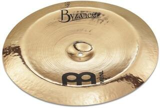 "Meinl 20"" Byzance Brilliant China"