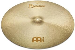 "Meinl Byzance Jazz 20""/Ride/Dark-Raw-Ride-Thin"
