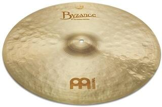 "Meinl Byzance Jazz 20""/Ride/Среден-Ride-Traditional"
