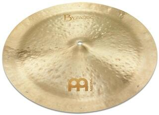 "Meinl 22"" Byzance Jazz China Ride"