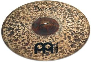 "Meinl 22"" Byzance Dark Raw Bell Ride"