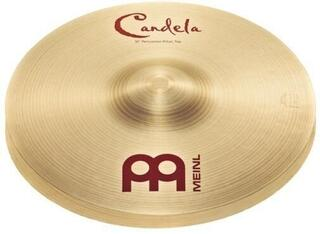 "Meinl 10"" Candela Percussion Hihat"