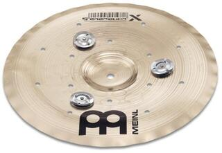 Meinl Generation X Jingle Filter China Cymbal 14""