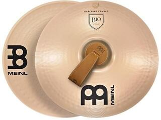 "Meinl 18"" Professional Marching Cymbals B10 (Pair)"